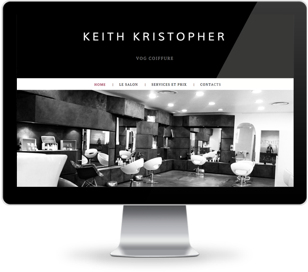 Keith Kristopher